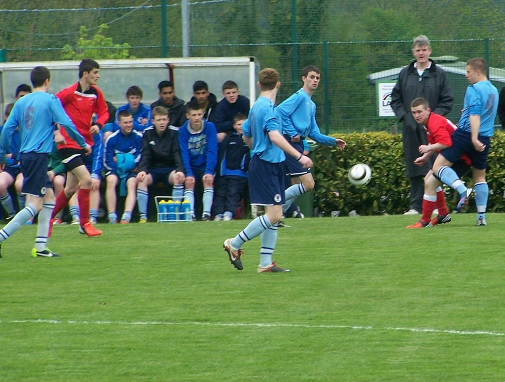 North Tipp Soccer League Fixtures – May 8th