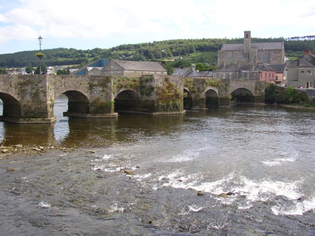 Huge boost for South Tipp tourism