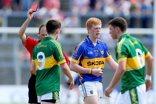 Tipp fall to Kerry once again
