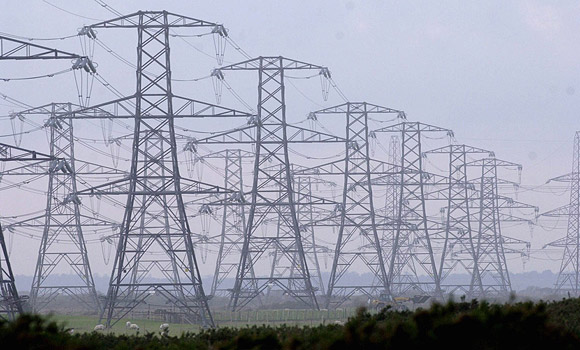 Studies into proposed pylon projects move a step closer