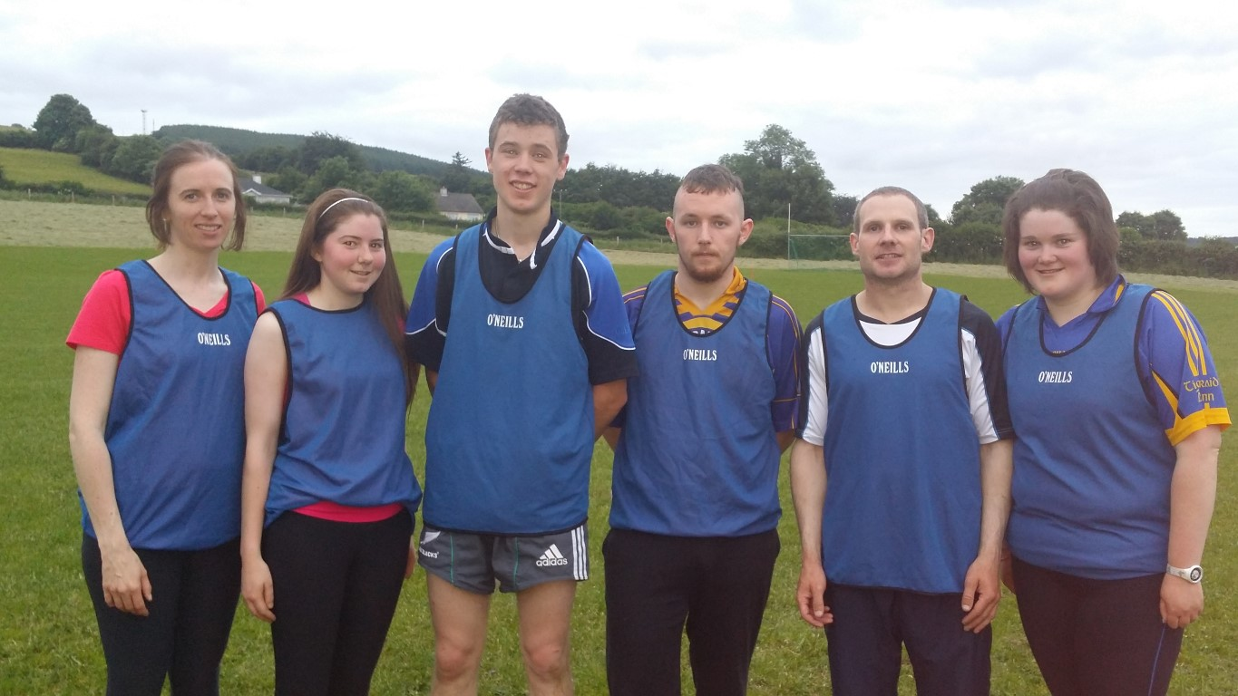 North Tipperary Macra na Feirme – Notes 23/June/2014