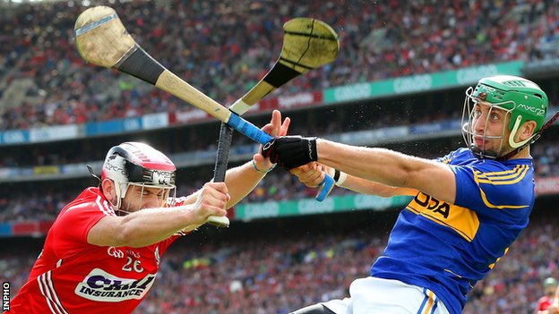 James Barry – Tipperary Player Profile