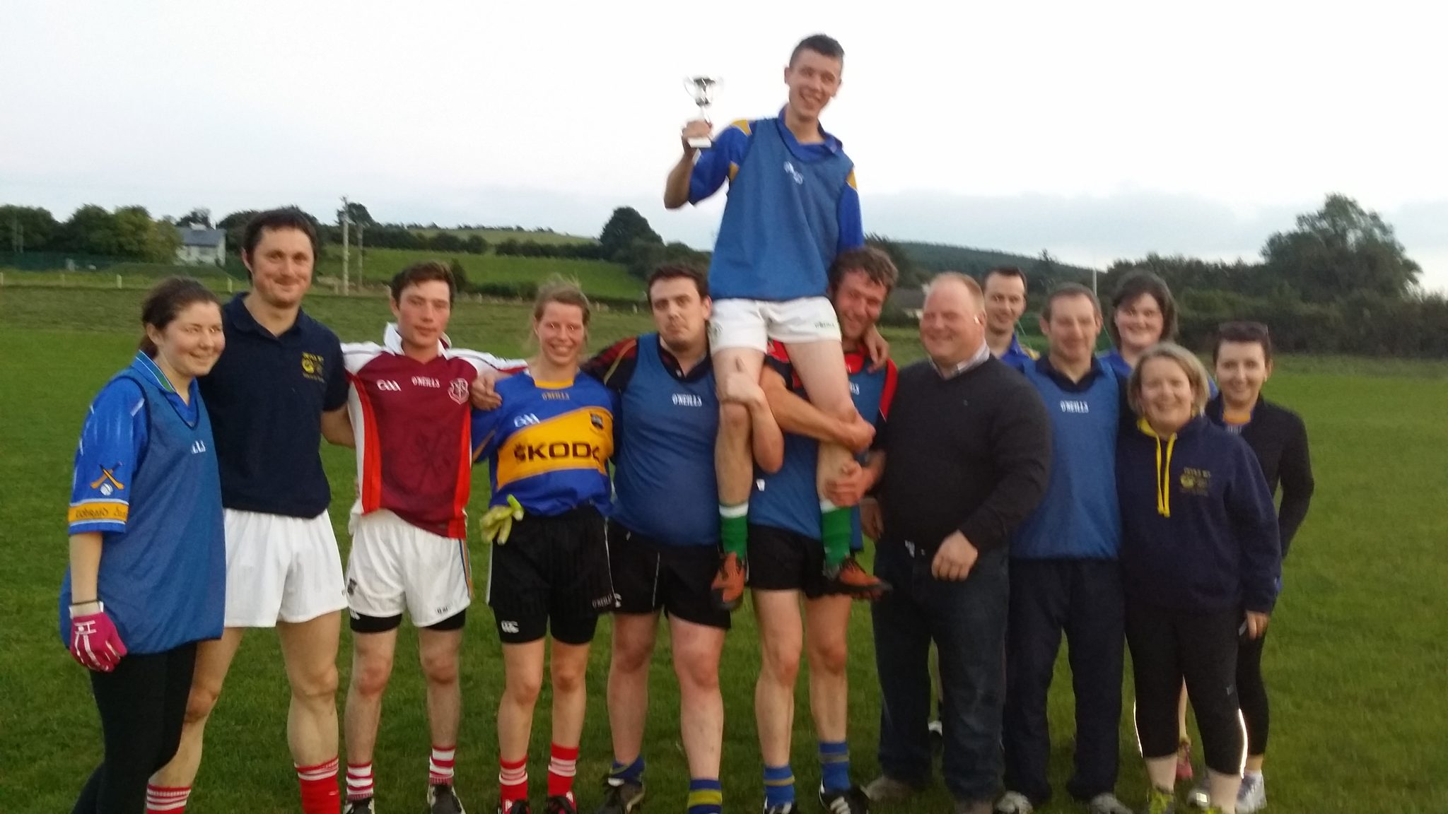 North Tipperary Macra na Feirme – Notes Monday 15/09/2014