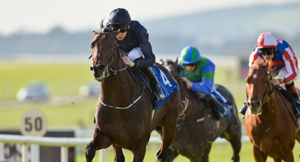O'Brien to continue dominance in Juddmonte Beresford Stakes