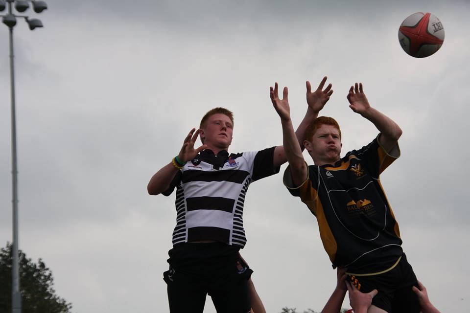 U18 Player