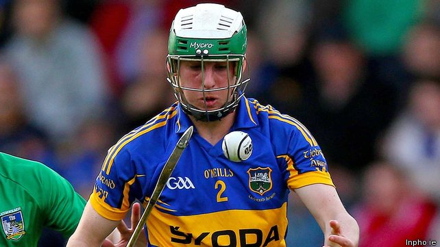 Cathal Barrett – Tipperary Player Profile