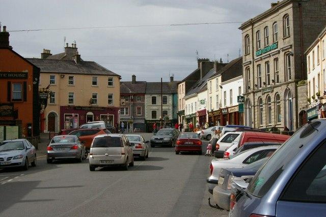 Enterprise Ireland to meet in Roscrea for Job Creation