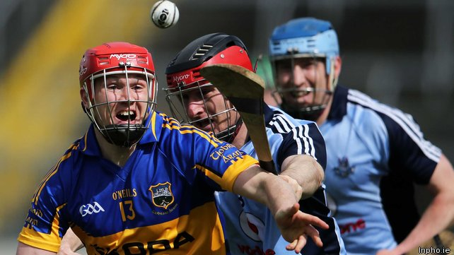 Shane Bourke – Tipperary Player Profile