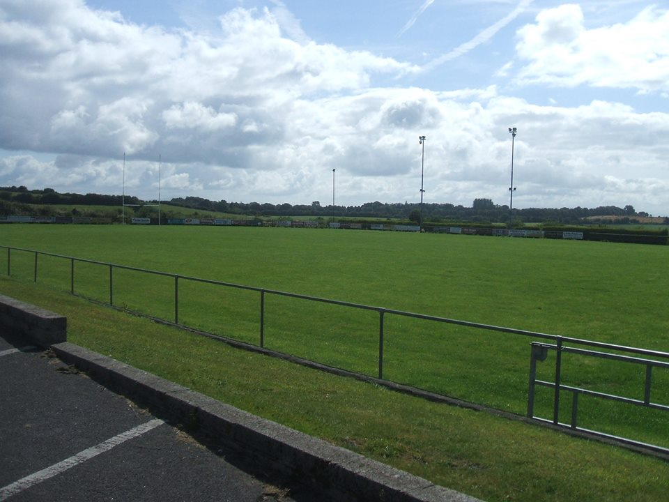 Kilfeacle Home Pitch