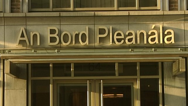 Minister Kelly announces a Review of An Bord Pleanála