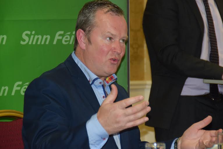 Anger at Dáil failure to respect voter's wishes