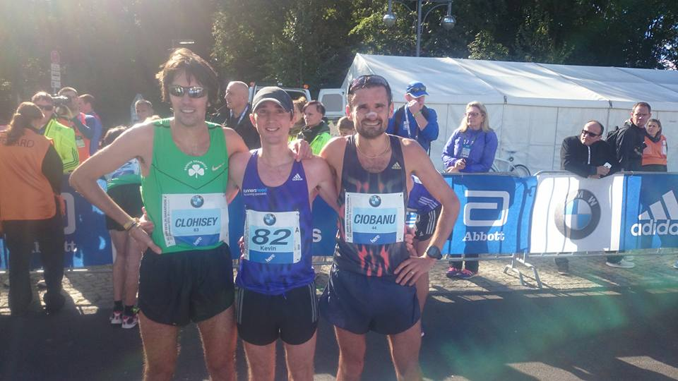 Clohisey, Seward and Ciobanu.Image via CorkAthletics.org