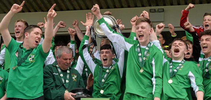 FAI Inter League Youth Cup