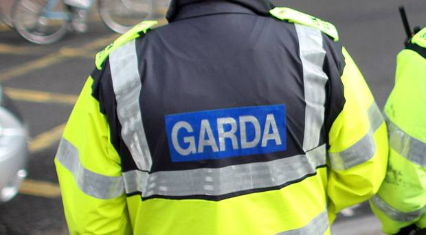 Body found stabbed in Roscrea
