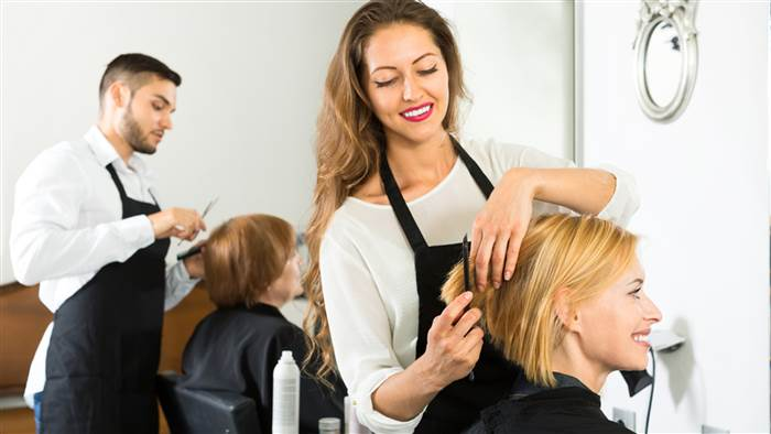 JOB: Qualified Hairdresser wanted in Nenagh