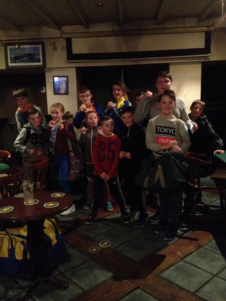 Tipperary Boxing Notes – January 9th