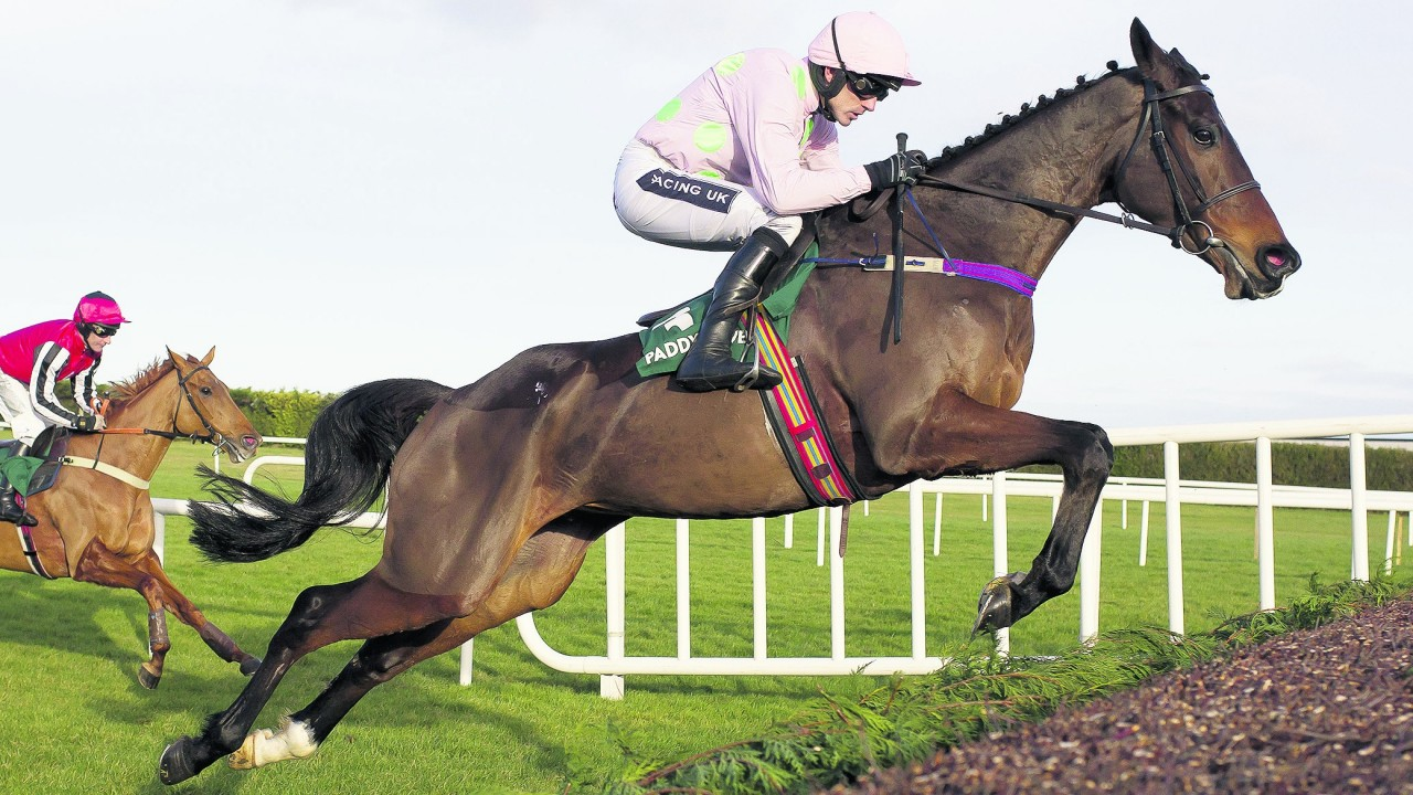 Fascinating Clash Of Douvan And Our Duke On The Cards For Red Mills Day at Gowran Park On Saturday