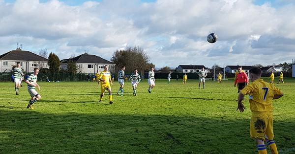 Tipperary Soccer Round Up