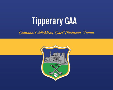 Tipp Minors Set Up Munster Semi Date With Clare