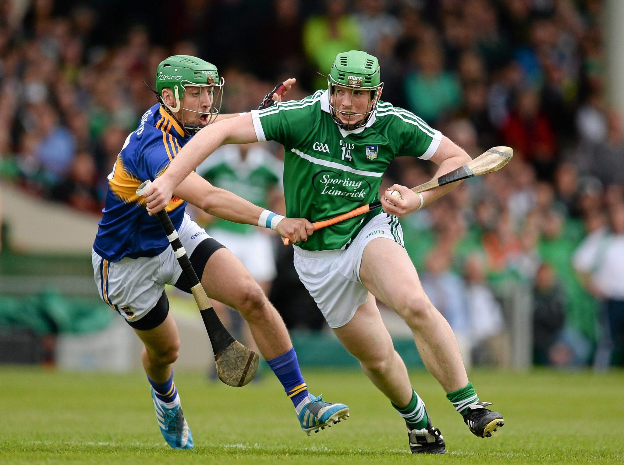 Lacklustre Tipp Beaten By Limerick In Munster Opener