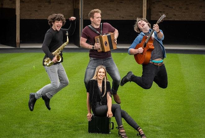 "Curragh Announces ""Summer Sounds at the Curragh"""