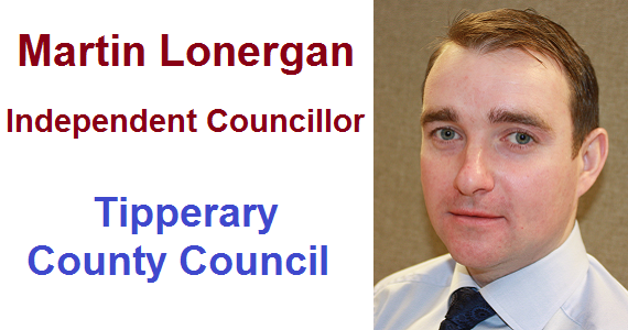 Lonergan welcomes over €3 million funding to Improve the Homes of Older People and People with a Disability in Tipperary