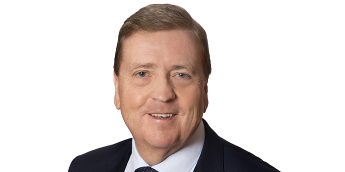 Minister Pat Breen to speak about Ireland's importance to the history of the International Labour Organization at its annual conference in Geneva