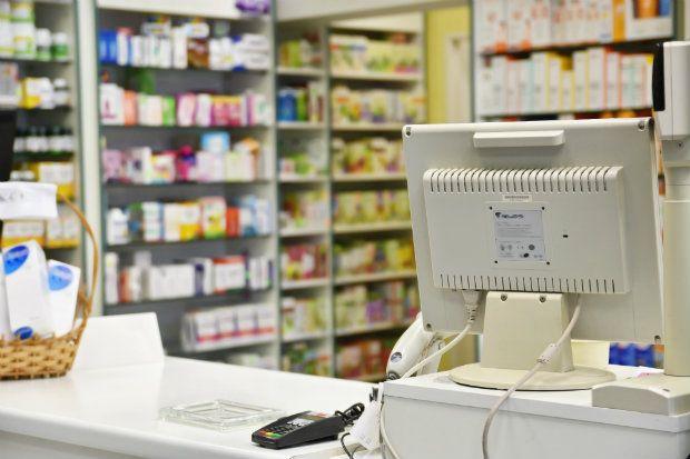 JOB: OTC Pharmacy Sales Assistant