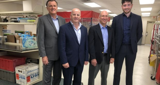 Nutriband Completes Acquisition of Atlanta based Therapeutics firm