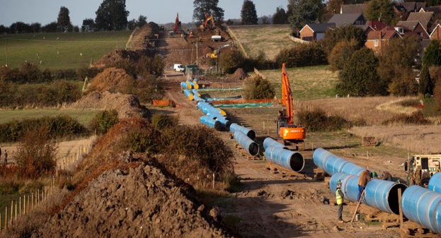 """""""Minister must clarify if Shannon Pipeline Project is now in doubt ,"""" Mattie McGrath"""
