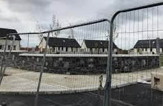 """Council confirm mediation on illegal Cabragh site despite Bord Pleanala ruling,"" Mattie McGrath"