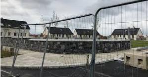 """""""Council confirm mediation on illegal Cabragh site despite Bord Pleanala ruling,"""" Mattie McGrath"""