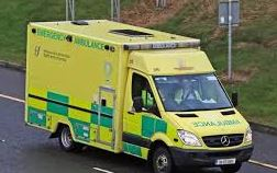"""HSE to blame as National Ambulance strike was completely avoidable,"" Mattie"