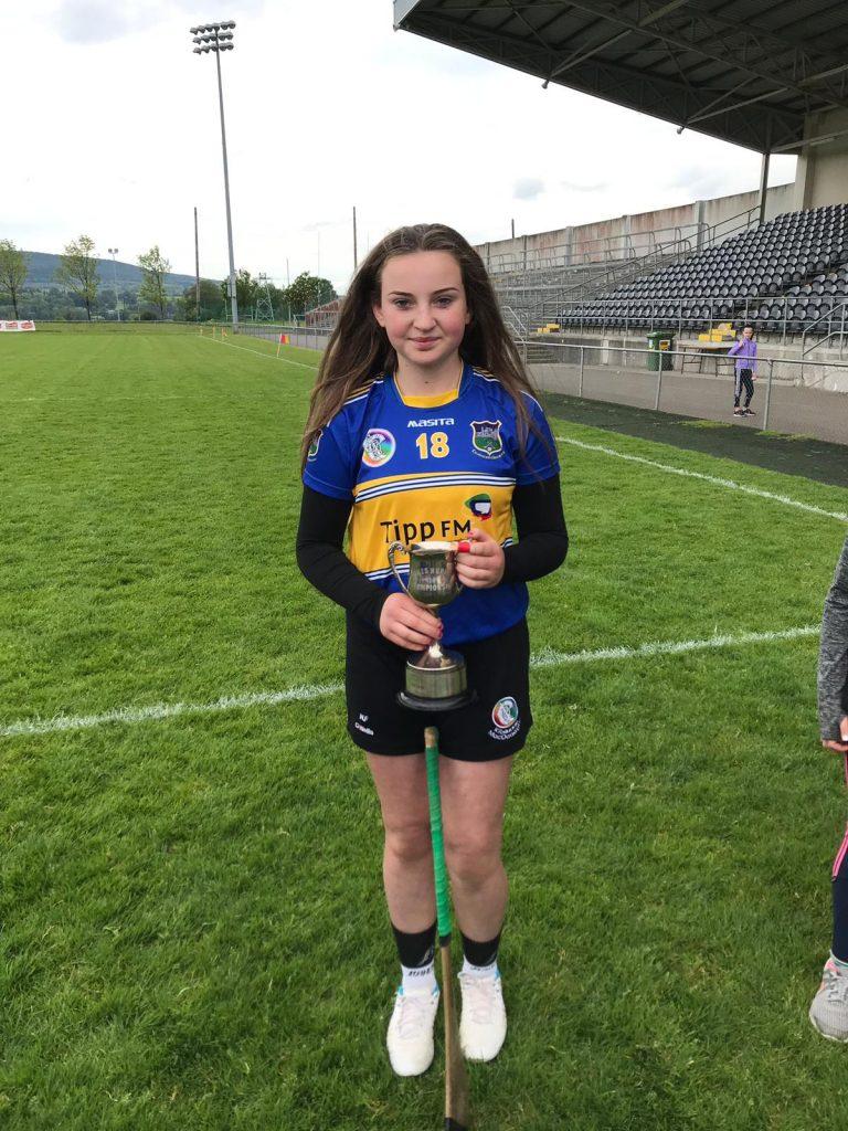 Kilruane MacDonaghs Camogie Notes May-22-2019