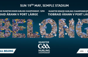 Tipperary SH & MH Panels for Sunday