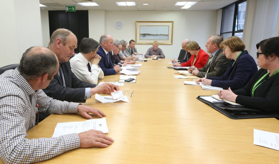 IFA MEETS FACTORIES ON LAMB PRICES