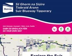 EXPLORE THE SUIR- NEW INTERACTIVE MAP
