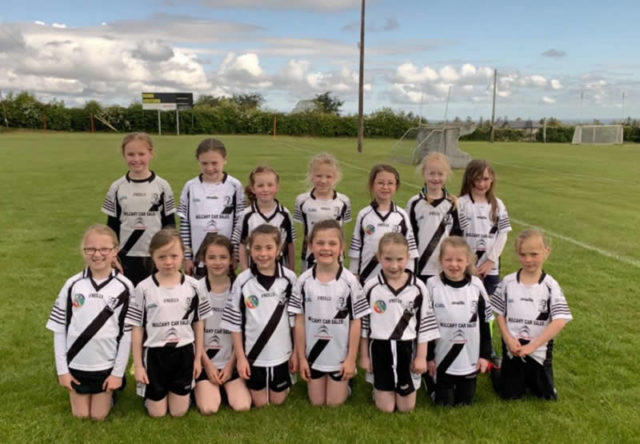Kilruane MacDonaghs Camogie Notes May-15-2019