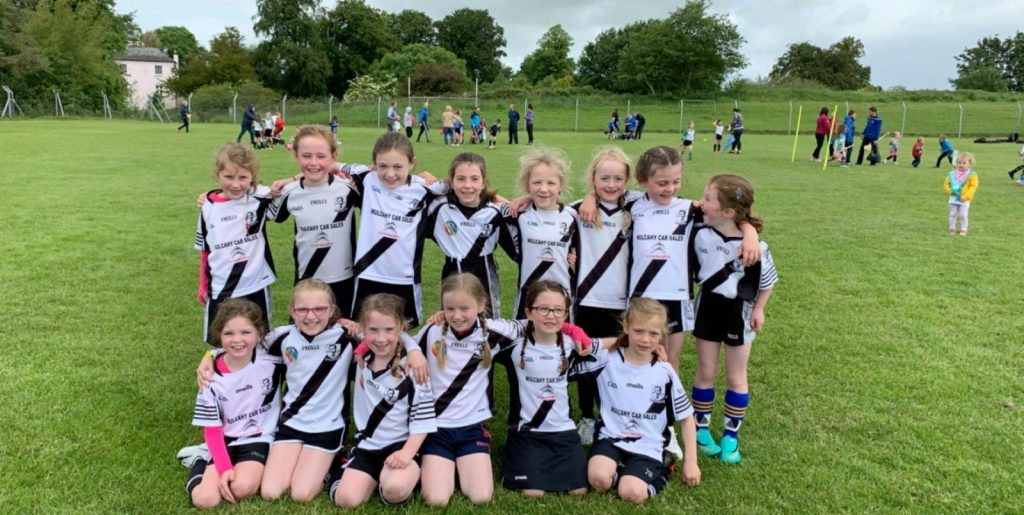 Kilruane MacDonaghs Camogie Notes June-12-2019