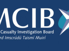 """""""Composition requirements for Marine Casualty Investigation Board need to be reformed,"""" Mattie McGrath"""