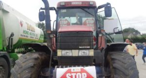 STOP THE BEEF IMPORT SCANDAL WHICH IS DAMAGING EU BEEF PRICES