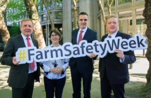 FARM SAFETY WEEK 2019 STARTS TODAY