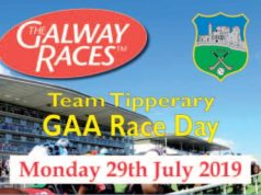 Team Tipperary GAA Race Day