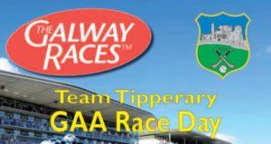 Team Tipperary GAA Race Day