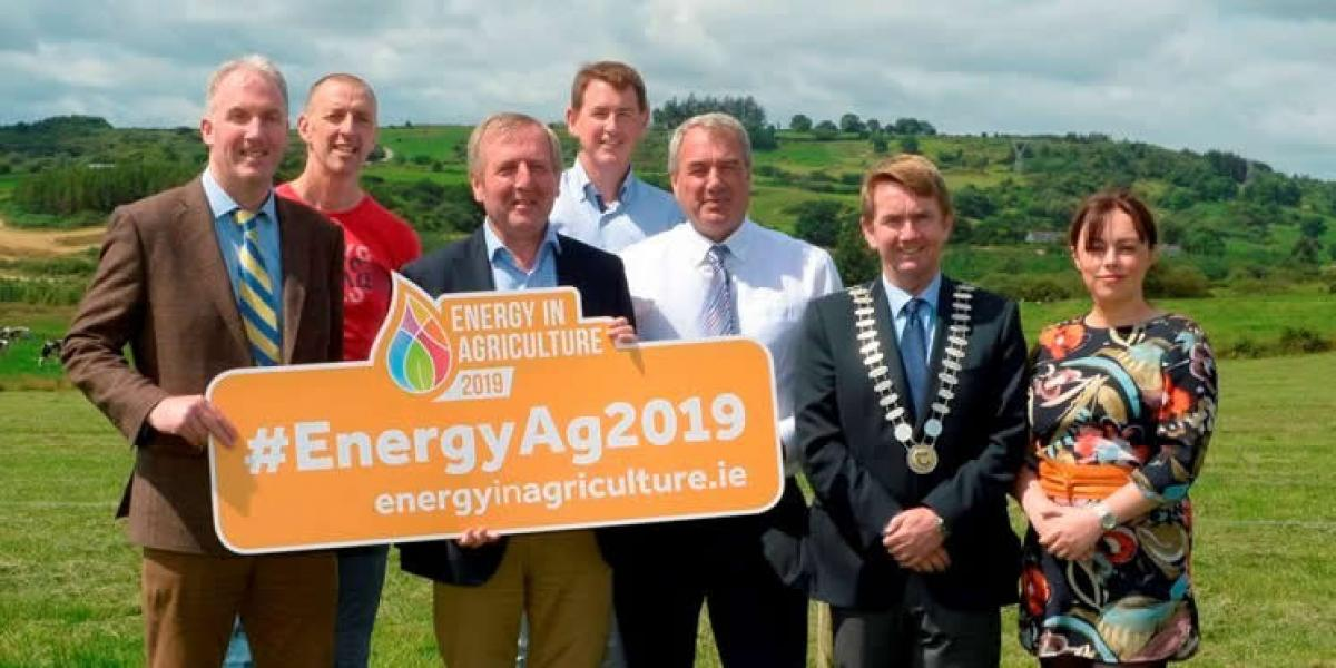 ENERGY IN AGRICULTURE 2019 A NEW ERA FOR ON-FARM RENEWABLES