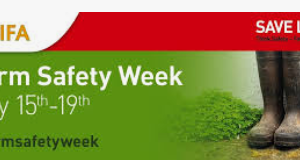 """Farm Safety Week highlights the need for constant vigilance,"" Mattie McGrath"
