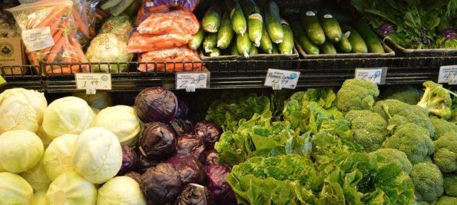 Vegetable & Fruit Market Report July 11th 2019
