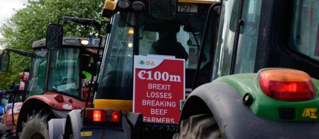 IFA ENCOURAGES FARMERS TO APPLY FOR NEW €100M BEAM SCHEME