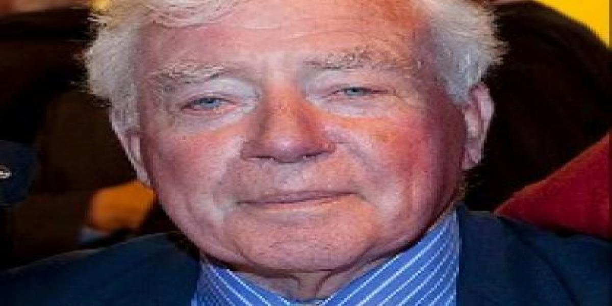 TRIBUTE TO FORMER COUNCILLOR JACK CROWE