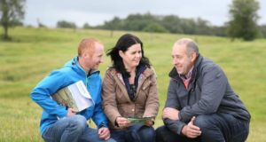 SMART FARMING WATER GUIDANCE FOCUSES ON WATER CONSERVATION AND PROTECTION